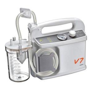 HERSILL V7 baterijski aspirator