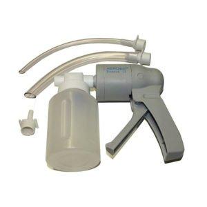 HUM AEROsuc- ročni aspirator